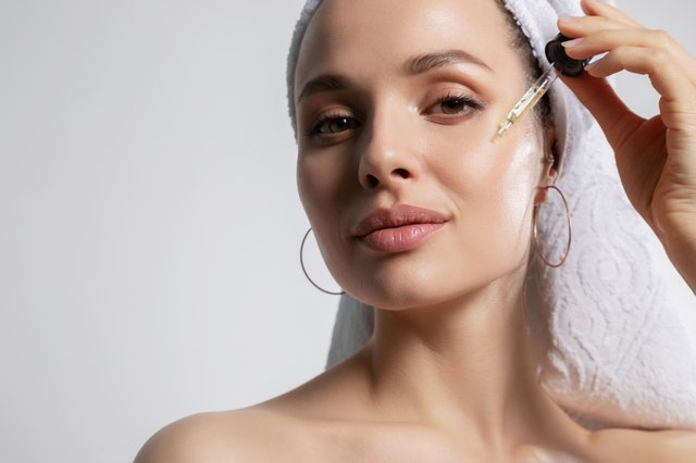 Dry, dull, or dehydrated skin? The best skin serums