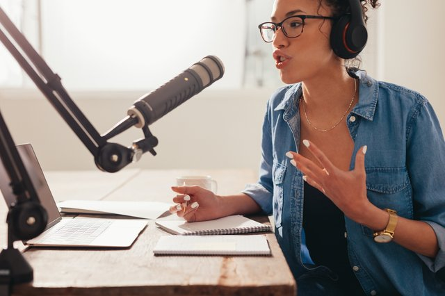 Here are the best USB microphones if you want to get started as a podcaster, vlogger or blogger