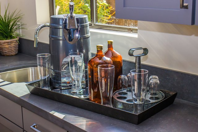 <p>Beer taps for home: dispense cold, crisp pints at home </p>