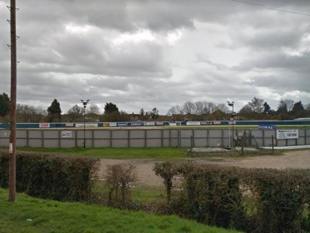 Henlow Greyhound Stadium