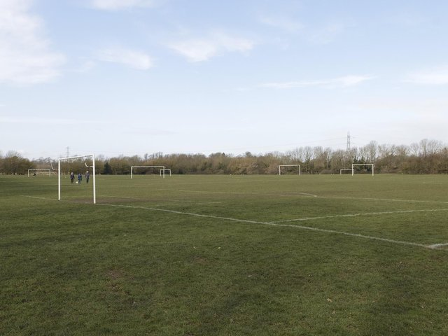 Grassroots football is set to be paused during the new national lockdown