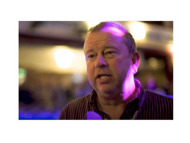 Mark Davyd, Music Venue Trust