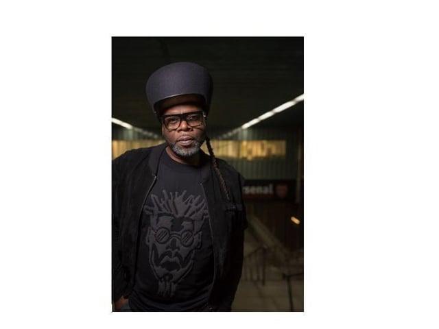 Soul II Soul - Jazzie B credit GAVIN MILLS