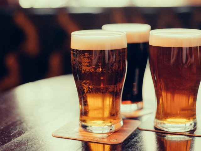 CAMRA is celebrating its 50th anniversary this year.