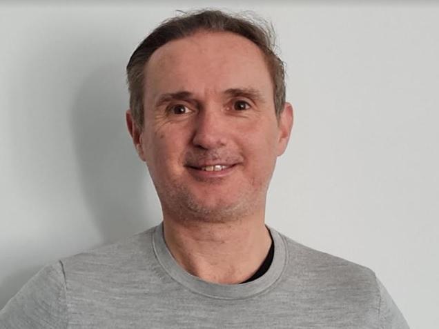 CEO Jeff Willcocks