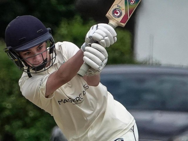 Youth Cricket returns to Ickwell from April 9