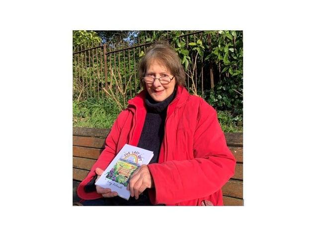 Mary Rothwell