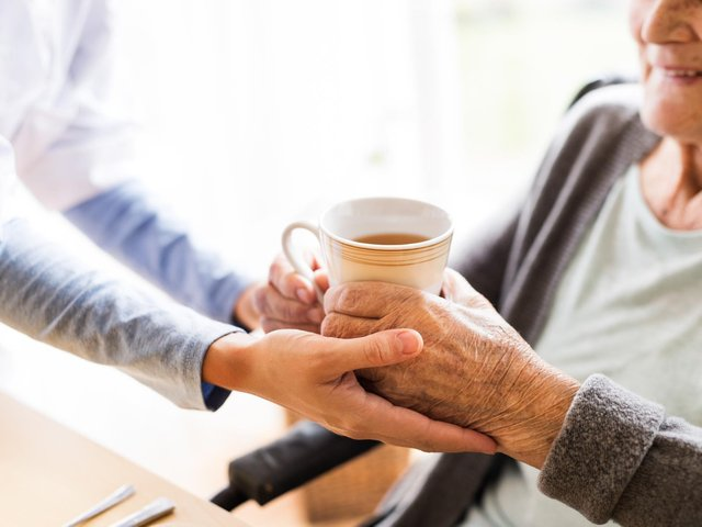 Central Bedfordshire Council has plans to modernise and improve facilities for older people