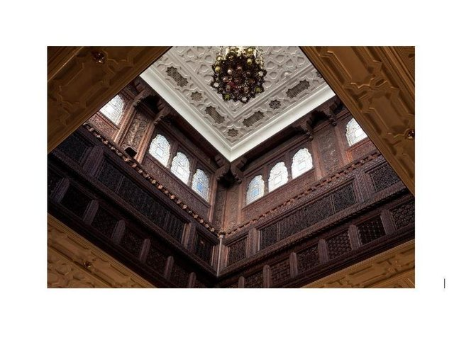 The Durbar Hall, Hastings Museum and Art Gallery