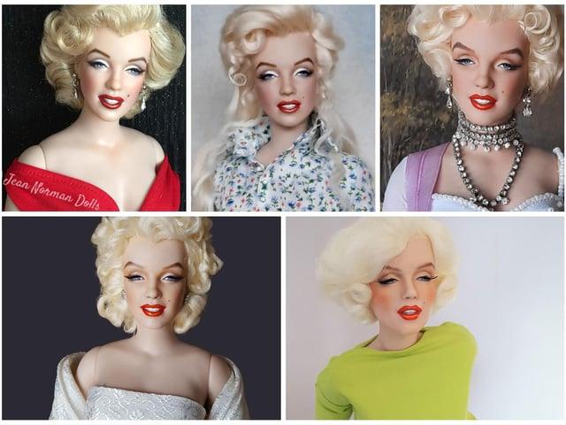 Jean Norman Dolls