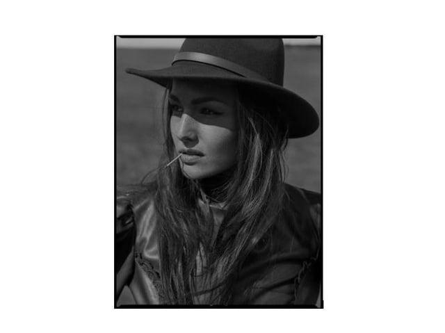I, SĪREN - Toby Shaw Photographer