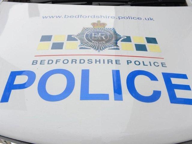 The election of a new Bedfordshire Police and Crime Commissioner takes place today (Thursday)
