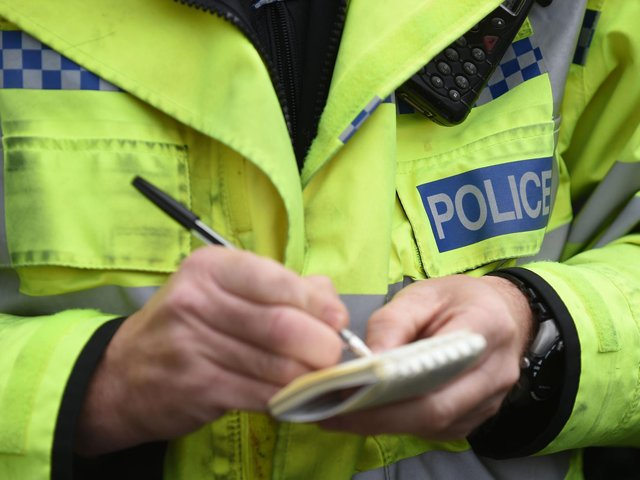 Crime has fallen over the last year in Central Bedfordshire, official police records reveal